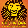 the lion king (il re leone) - il musical