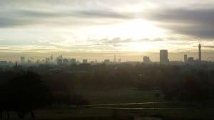 I dieci migliori panorami di Londra