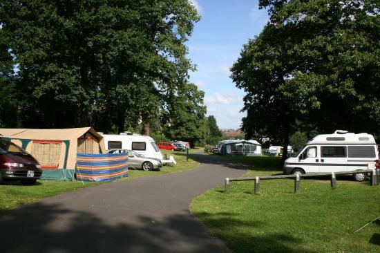 Soggiornare a Londra in campeggio