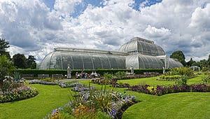 I Kew Gardens sono tra le attrazioni gratis con il Londo Pass