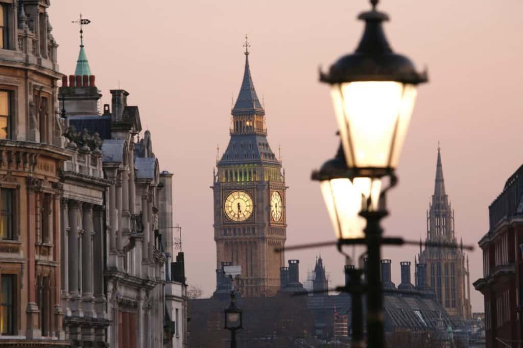 Visitare Londra in 4 giorni  - Itinerario cosa visitare