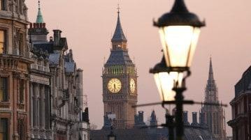 Londra accessibile ai disabili