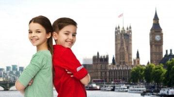 Visitare Londra con bambini. Biglietti per le attrazioni