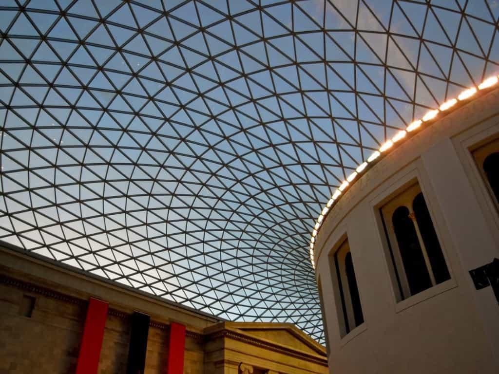 Il British Museum - Attrazione imperdibile nel vostro tour di 2 giorni