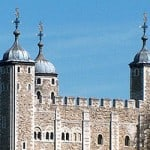 La torre di Londra - Tower of London