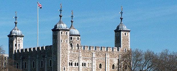 La torre di Londra - Tower of London
