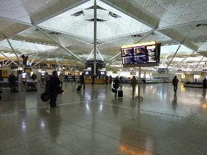 stansted centro londra