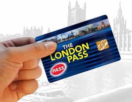 Quanto costa il London Pass, orari e prezzi delle attrazioni.