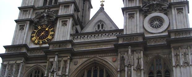 Westminster Abbey, uno dei posti da vedere a Londra