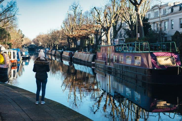 Il quartiere di Paddington - Tutte le info per visitare Londra