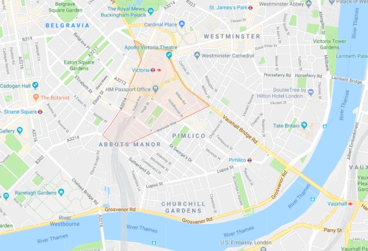 Londra Cartina Zone.Vivo Tremito Di Da Parte Zone E Quartieri Di Londra Amazon Agingtheafricanlion Org