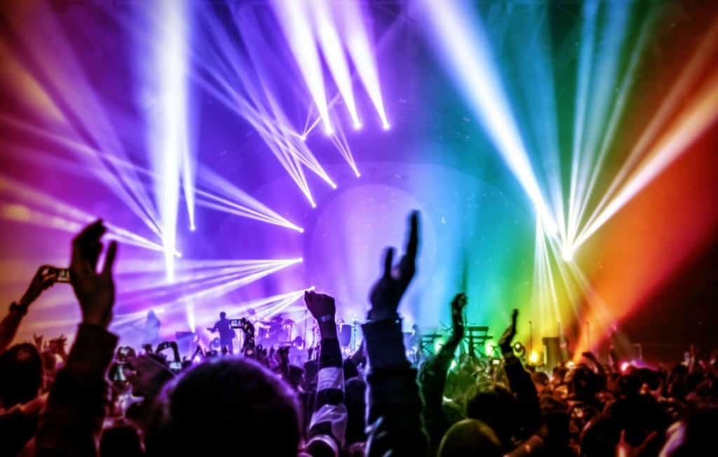 La lista delle migliori discoteche di Londra