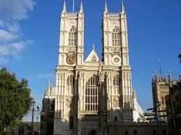 Westminster Abbey, uno dei principali monumenti di Londra