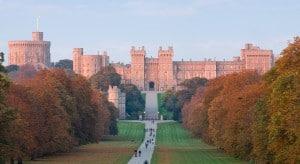 Il castello di Windsor, gratis con il London Pass
