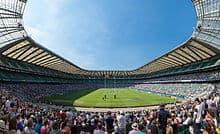 Lo Stadio di Twickenham