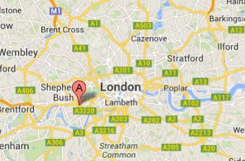 Hotel Economici Londra Zona