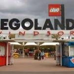 Legoland Londra, un'ottima idea se siete a Londra con bambini
