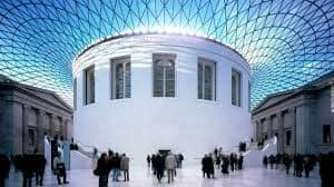 Visitare Londra in quattro giorni : il British Museum
