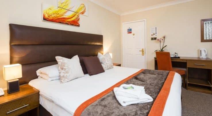 Hotel economici a Londra con prezzi tra 100 e 200 euro