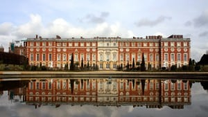 Hampton Court Palace, attrazione gratuita con il London Pass