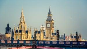 Viaggio a Londra in gruppo. Le cose a cui pensare