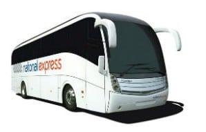 Bus National Express, orari, prezzi, biglietti on line