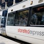 Come arrivare da Stansted al centro di Londra con lo Stansted Express