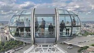 Il London Eye, da non perdere, scopri qui orari, costi e biglietti per non fare la fila