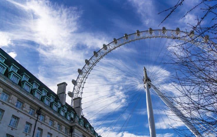London Eye evitare la fila acquistare biglietti orari ingresso