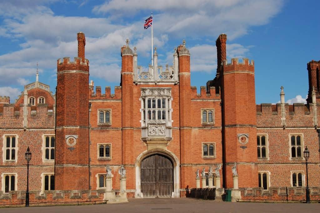 Visitare Londra in cinque giorni: Hampton Court Palace