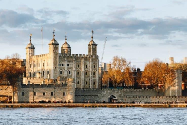 La Torre di Londra, biglietti e orari