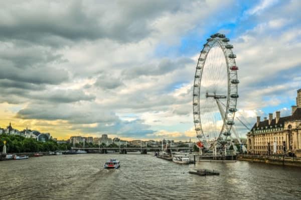 L'imperdibile London Eye, scopri qui orari, costi e biglietti per non fare la fila