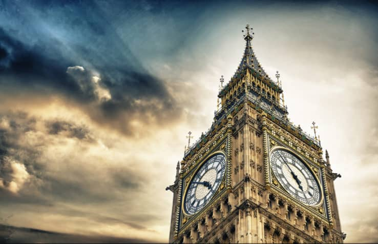 Visitare londra in un giorno: il Big Ben